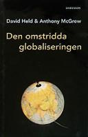 Den omstridda globaliseringen