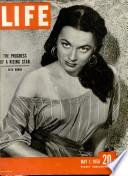 1 maj 1950