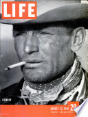 22 aug 1949