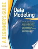 Data Modeling, A Beginner's Guide; Andy Oppel ; 2009