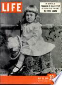 30 maj 1949