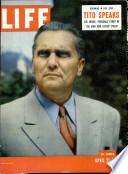 21 apr 1952