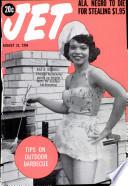 21 aug 1958