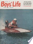 maj 1961