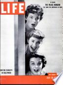 28 jul 1952