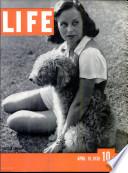 18 apr 1938