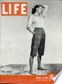 28 aug 1944