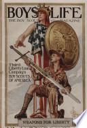 maj 1918
