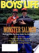 maj 1997