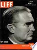 2 okt 1950