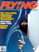 maj 1993