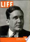 30 sep 1940