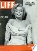 7 apr 1952