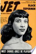 21 aug 1952