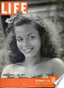 9 sep 1940