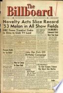 9 maj 1953