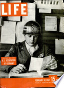 10 feb 1947