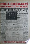 13 mar 1961