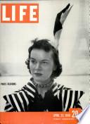 25 apr 1949