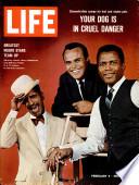 4 feb 1966