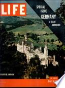 10 maj 1954