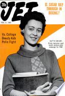 11 feb 1960