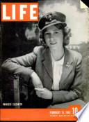 15 feb 1943
