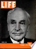 2 okt 1939