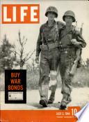 3 jul 1944
