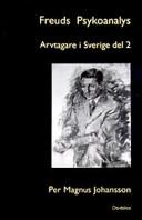 Freuds psykoanalys; Per Magnus Johansson ; 2003