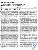 1 maj 1946