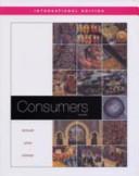 Consumers; Eric J. Arnould,Linda Price,George Marti ; 2005