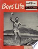 maj 1950