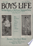 maj 1914