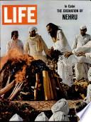 5 jun 1964