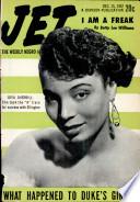 25 dec 1952