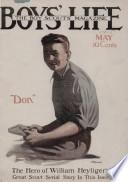 maj 1915
