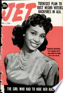 1 maj 1958