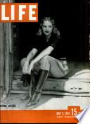 5 maj 1947