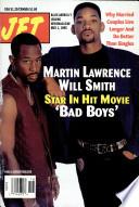 1 maj 1995