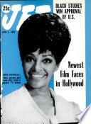 5 jun 1969