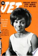 19 sep 1963