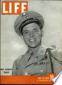 16 jul 1945
