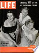 19 nov 1951