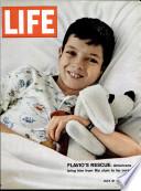 21 jul 1961