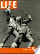 10 okt 1938
