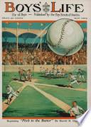 maj 1932