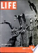 8 aug 1938