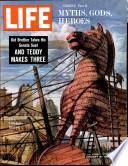 18 jan 1963