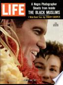 31 maj 1963